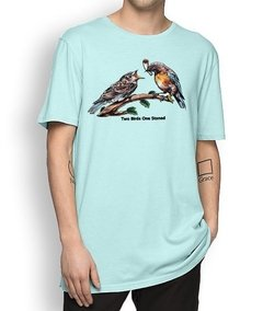 Camiseta DGK Two Birds - loja online