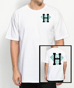 Camiseta HUF x Diamond