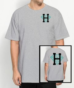 Camiseta HUF x Diamond na internet