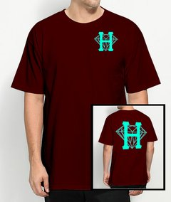 Camiseta HUF x Diamond - No Hype