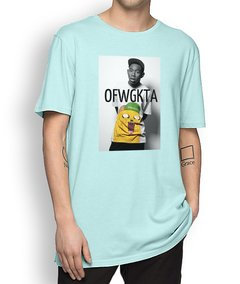 Camiseta ODD Future Tyler - No Hype