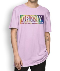 Camiseta Grizzly Tie Dye - No Hype