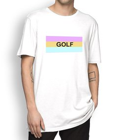 Camiseta ODD Future Golf Color na internet