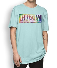Imagem do Camiseta Grizzly Tie Dye