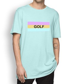 Camiseta ODD Future Golf Color