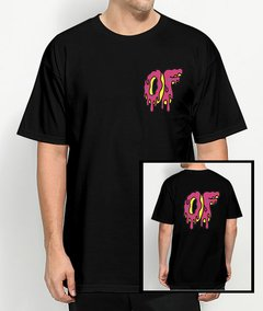Camiseta ODD Future Splash