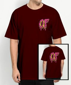 Camiseta ODD Future Splash - loja online