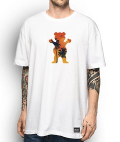 Camiseta Grizzly Summer - comprar online
