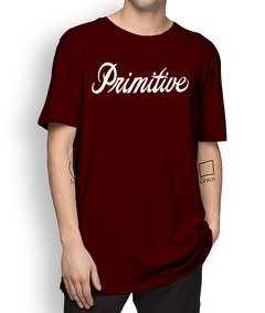 Camiseta Primitive Classic - No Hype