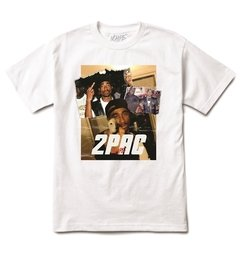 Camiseta No Hype 2Pac Ass - comprar online