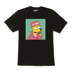 Camiseta No Hype Bart Thug na internet