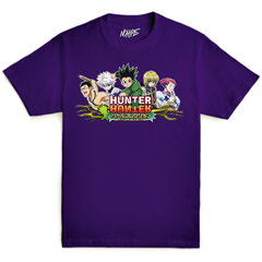 Camiseta No Hype Hunter x Hunter - No Hype