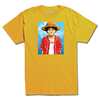 Camiseta No Hype Luffy Outfit