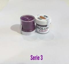 COLORANTE LIPOSOLUBLE SERIE 3 KINGDUST en internet