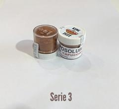 COLORANTE LIPOSOLUBLE SERIE 3 KINGDUST - distribuidora cuyana