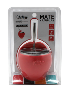Mate set kEEP - comprar online