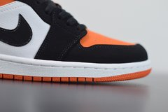 "Imagem do Jordan 1 Low ""Shattered BlackBoard"""