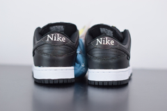 "Nike Sb Dunk ""Civilist"" na internet"