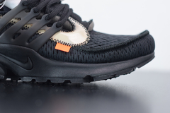 "Tênis Nike Air Presto x Off ''White ""Black"" - comprar online"