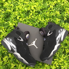 "Tênis Air Jordan 8 ""Chrome"" - Outh Clothing"