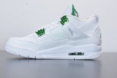 "Tênis Air Jordan 4 ''Metallic Green"" - comprar online"