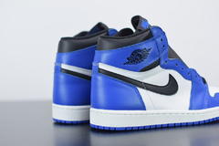Imagem do Air Jordan 1 Game Royal 1.0
