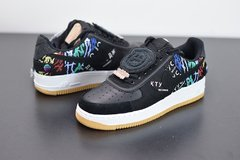 "Air Force 1 x Travis Scott ""Cactus Jack x Black Sail"" - comprar online"