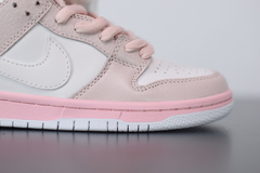 Nike Dunk SB Low Top Elite Pink White - Outh Clothing