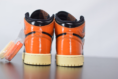 "Tênis Jordan 1 High ""Shattered Backboard"" - Outh Clothing"