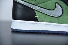 "Air Jordan 1 High Zoom Air ""Zen Green"" - Outh Clothing"