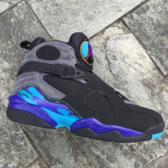 "Tênis Air Jordan 8 ""Aqua"" - Outh Clothing"