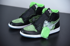 "Air Jordan 1 High Zoom Air ""Zen Green"""