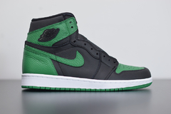 Air Jordan 1 Pine Green 2.0 - Outh Clothing