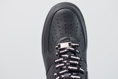 Nike Air Force 1 Low Black x Supreme - comprar online