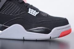 "Jordan 4 ""Bred"" - Outh Clothing"