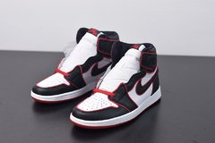 "Tênis  Jordan 1 High ""Bloodline"" - Outh Clothing"