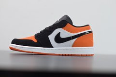 "Jordan 1 Low ""Shattered BlackBoard"" - comprar online"