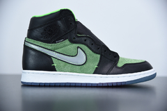 "Air Jordan 1 High Zoom Air ""Zen Green"" - comprar online"