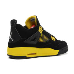 Tênis  Air Jordan 4 Thunder