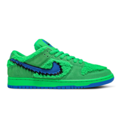 "Nike SB Dunk Low Grateful Dead ""Green"""