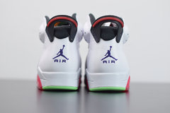 Tenis Air Jordan 6 Hare - Outh Clothing