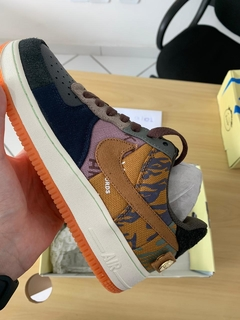 Air Force Travis Scott 38BR