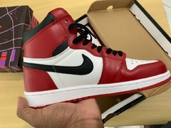 Air Jordan 1   Chicago  38BR na internet