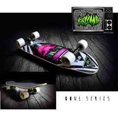 Mini Cruiser Kalima Bowl Series Hard Maple - tienda online