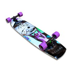 Longboard Kalima Mamba Hard Maple