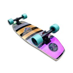 Surfskate Kalima classic, Simulador Surf