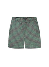 SHORT SUMMER GREEN - UNISEX
