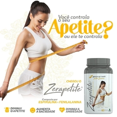 KIT THERMO ABDOMEN + ZERAPETITE na internet