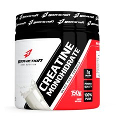 CREATINE MONOHIDRATE (150G) - BODY ACTION