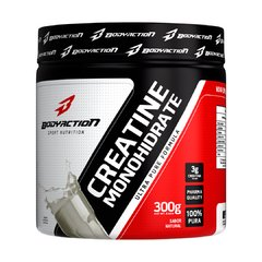 CREATINE MONOHIDRATE (300G) - BODY ACTION